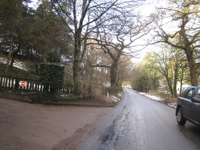 Hollins Lane, Sutton