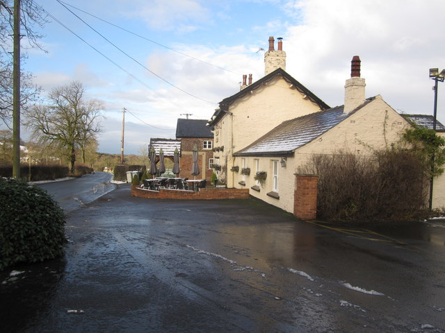Ryles Arms, Hollins Lane, Sutton