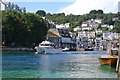 SX2553 : West Looe by John Jennings