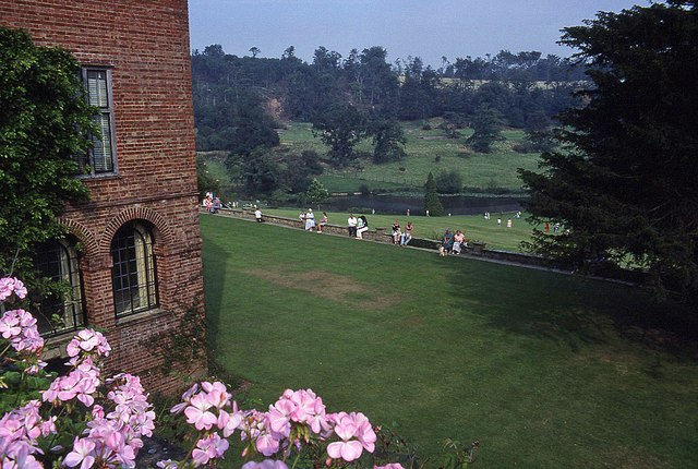 View from Chartwell House (2)