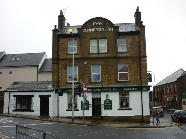 The Commercial Inn, Morley