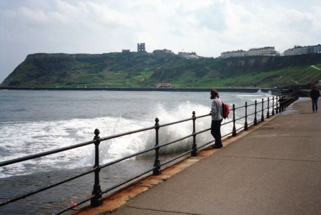 Scarborough Sea Front
