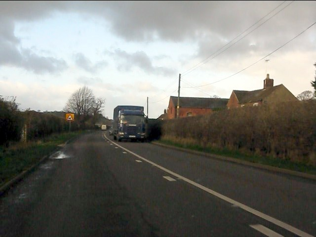 A51 at Little Rowe Farm