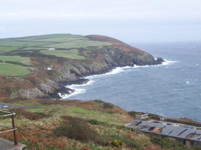 View Near Lag Birragh