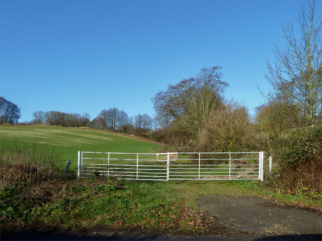 Gateway to the North Downs