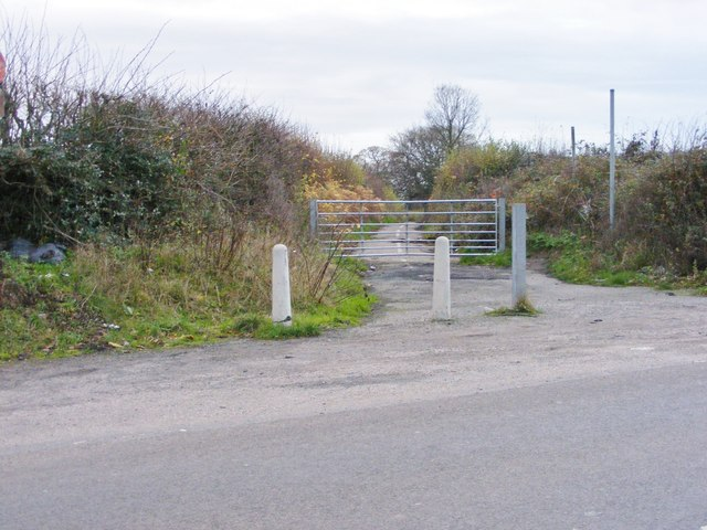 Gated Lane