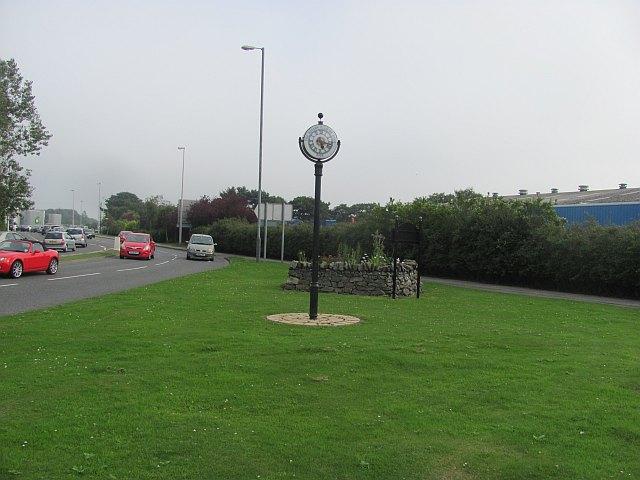 Stoneywood Road