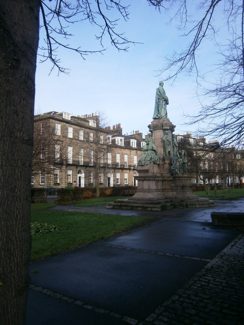 Coates Crescent  Edinburgh