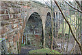 NT2561 : Firth Viaduct over the North Esk by Jim Barton