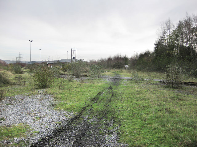 Burrows Sidings