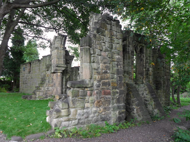 St Mary's Chapel