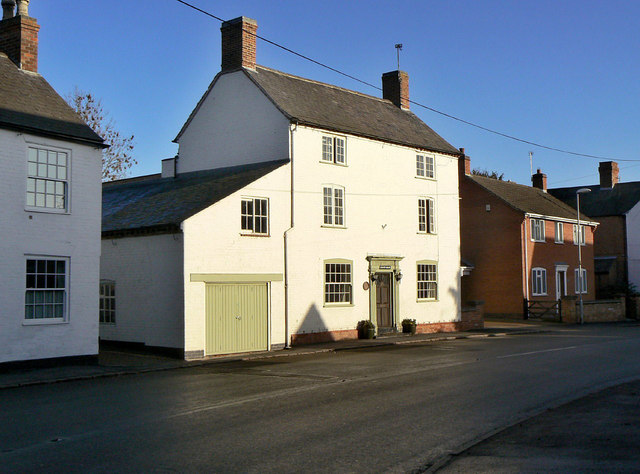 Lindum House, Far Street