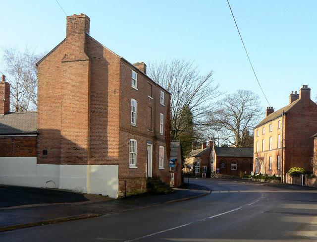 16 Far Street