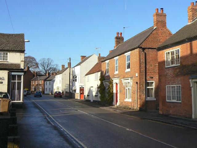 Far Street