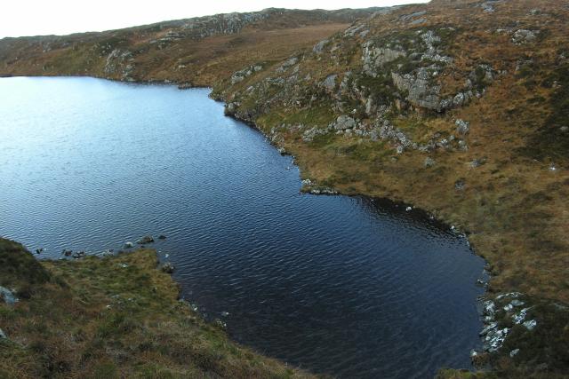 An Ruadh Loch