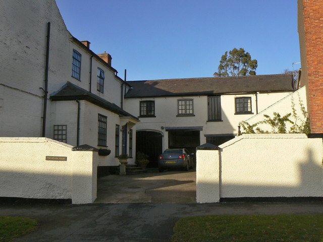 The Dower House and 79 Brook Street