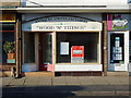 SO8995 : Former antique shop in Penn, Wolverhampton by Roger  Kidd