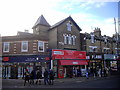 TQ2570 : Junction Box Post Office, The Broadway, Wimbldon by PAUL FARMER