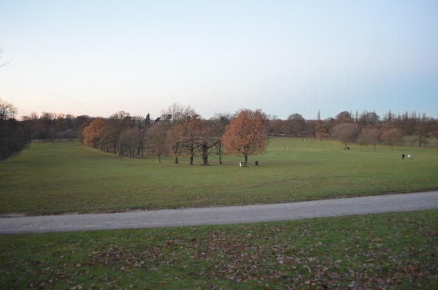 Wollaton Hall Country Park