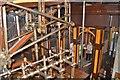 SK5339 : Basford Beam Engine - Wollaton Hall by Ashley Dace