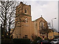 TQ3866 : St Francis of Assisi Church, West Wickham by David Anstiss