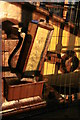 SK5339 : Nottingham Industrial Museum - beam engine detail by Chris Allen