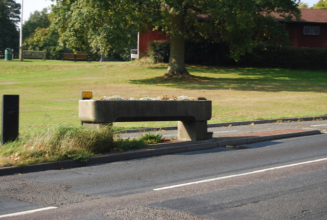 Water trough, Southborough
