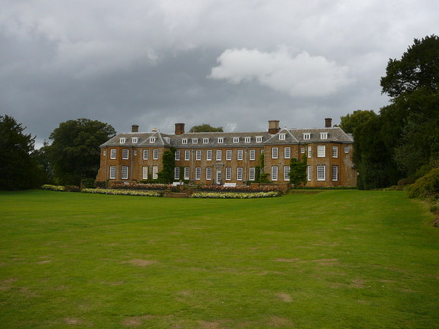 Upton House (National Trust)