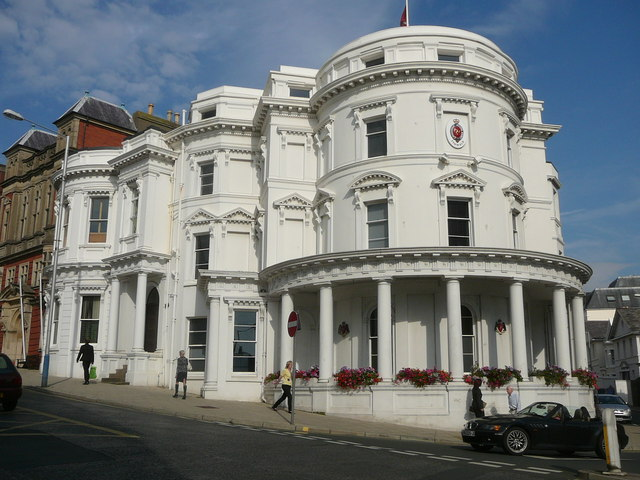 Isle of Man Government Offices