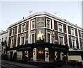 TQ2579 : Elephant and Castle Public House, Kensington by David Anstiss