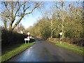 SP5931 : Entrance to Cottisford by Alex McGregor