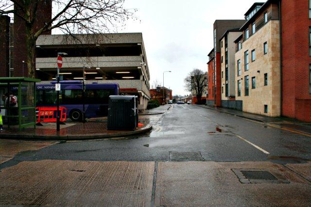 Styring Street