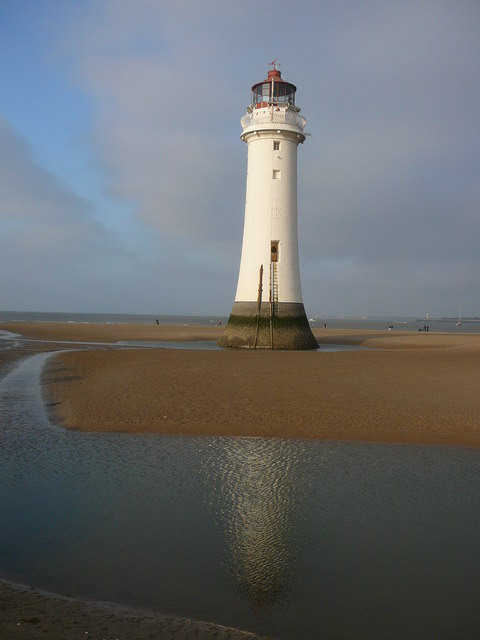 Rock Light, New Brighton
