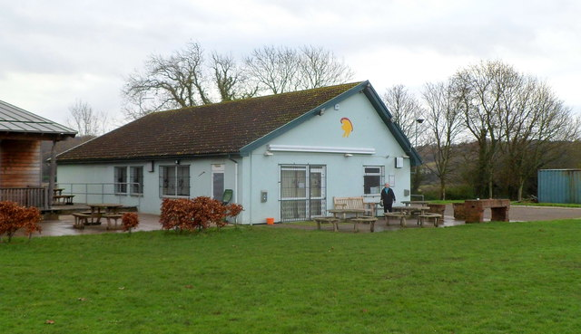 Caerleon RFC clubhouse © Jaggery cc-by-sa/2.0 :: Geograph ...