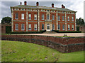 SE5158 : Beningbrough Hall by Trevor Littlewood