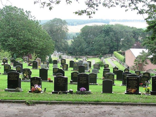Cemetery, Turriff