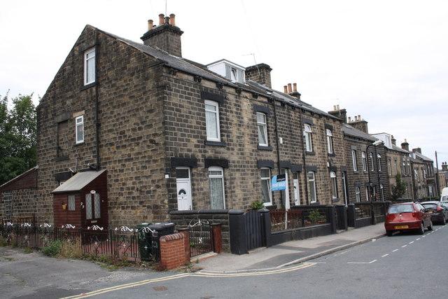 Hopwood Street