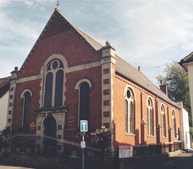 Bishops Waltham Methodist Church