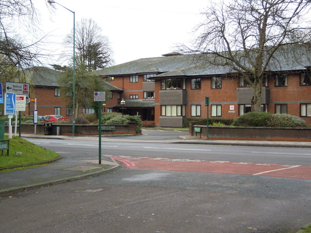 Maplebeck Court