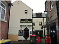 SE3033 : The Packhorse in Packhorse Yard, Leeds by Ian S