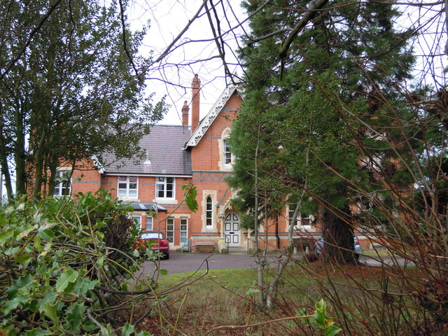 The Hermitage, Solihull