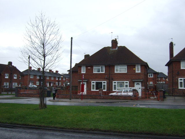 Houses on Belle Isle Road