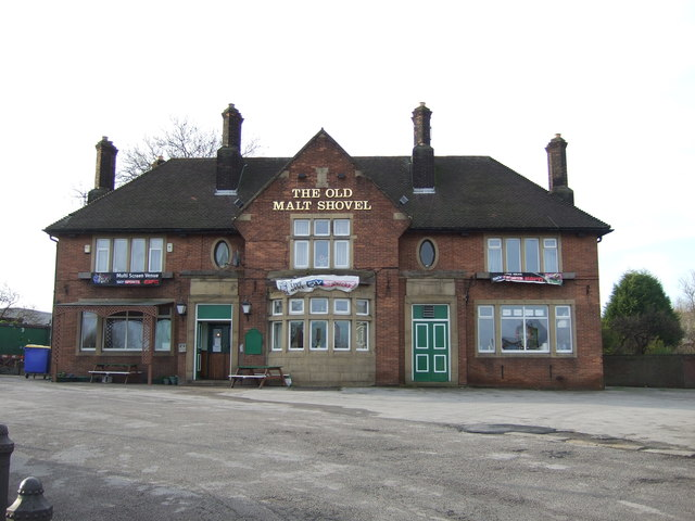 The Old Malt Shovel