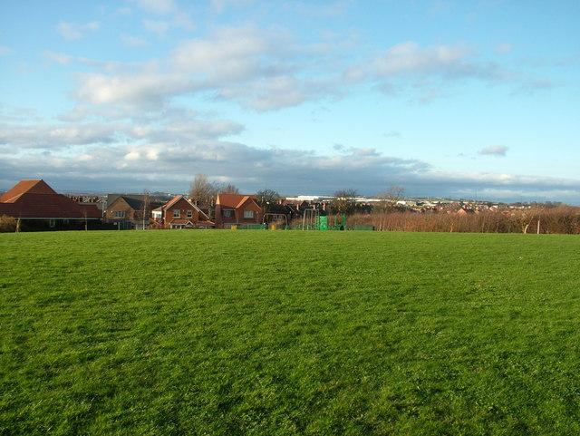 Wakefield hilltop