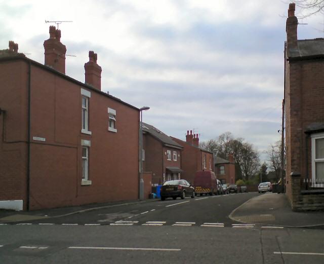 Syddal Street