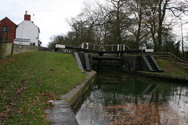 Newton Top Lock