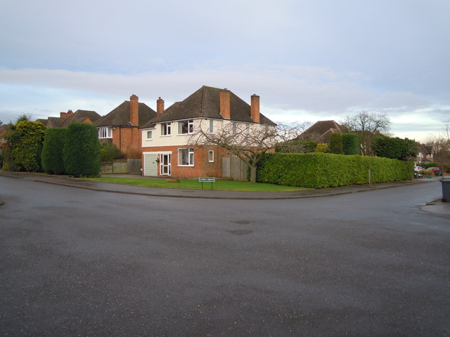 Links Drive, Solihull
