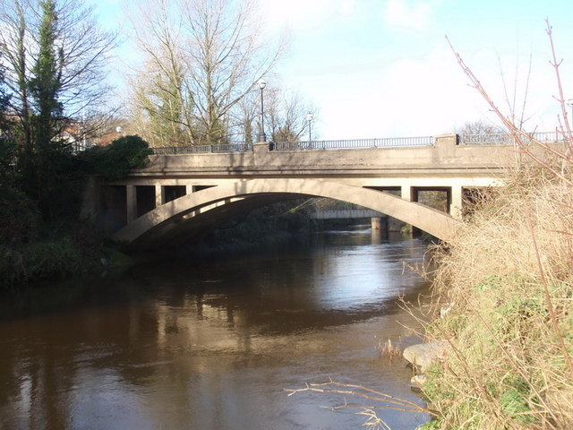 Pontarddulais Bridge
