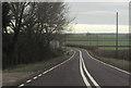 SP8022 : A413 at Hurdlesgrove Farm by John Firth