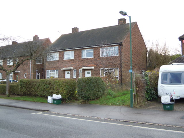Redlands Road, Solihull